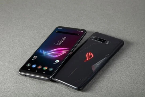 Asus ROG Phone 3 with 144Hz Display, SD865+, 16GB RAM, and 6000mAh Battery Launches in PH; Price starts at Php49,995