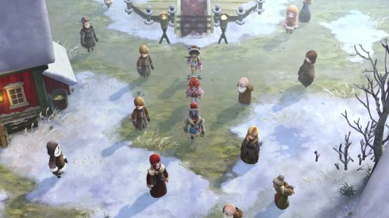 download I am Setsuna game for pc highly compressed