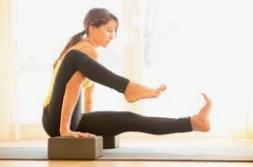 The Cube of Yoga Instruction