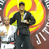 Anderson Rombaldo conquista o Tri Campeonato Paulista de Jiu Jitsu
