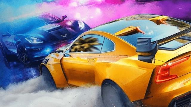Need for Speed Heat é anunciado