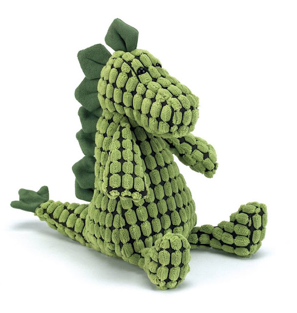 jellycat dinosaurus