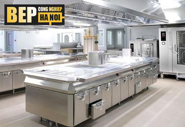 Bảo quản thiết bị bếp công nghiệp trong kỳ nghỉ tết