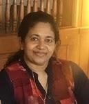 Anju Kurian mother