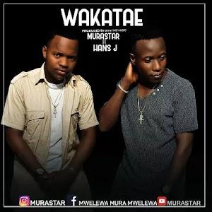 Download Audio | Mura Stars ft Hans J - Wakatae