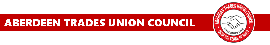 Aberdeen Trades Union Council
