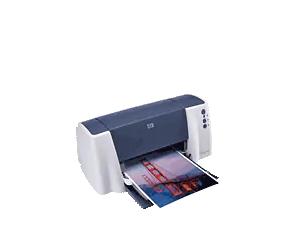 HP Deskjet 3820c