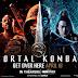 """Novo banner de """"Mortal Kombat"""" nos dá um primeiro vislumbre do guerreiro misterioso, Kabal"""
