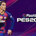 PES 2020 Android Offline 700 MB Best Graphics English Version
