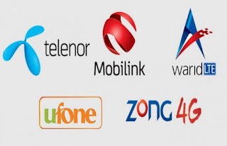 Big News | Free Data Services by Mobile Operators in Corona Lockdown