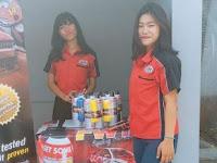 Lowongan Kerja di PT. Syailendra - Semarang (SPG, SPB, Team Leader / SPV)