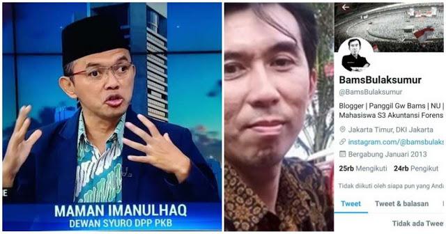 Sudah Tak Dianggap! PKB Minta Ulah 'Buzzer Caboel' Tak Dikaitkan dengan Jokowi