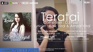 Fatin Majidi - Teratai