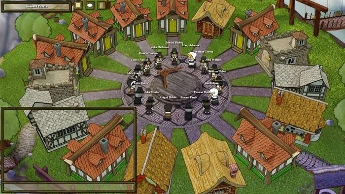 أفضل متصفح-ألعاب-تعاون-ألعاب-بلدة-سالم