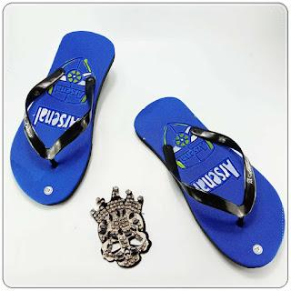 Sandal Jepit AMX Club Bola DWS