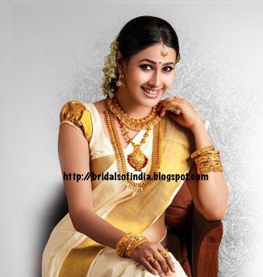 Bhima Jewellery Bands: Fashion World: Gold Temple Jewellery And Bridal Jewellery