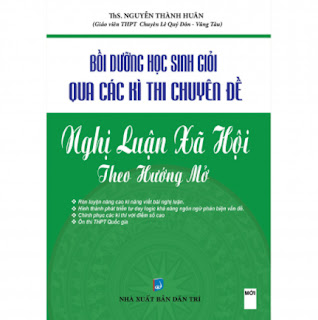 Bồi Dưỡng Học Sinh Giỏi Qua Các Kì Thi Chuyên Đề Nghị Luận Xã Hội Theo Hướng Mở ebook PDF-EPUB-AWZ3-PRC-MOBI