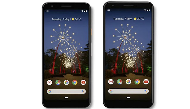 Google Pixel 3axl specs Everything You Like.