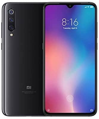 Xiaomi Mi 9: panel AMOLED de 6.39'' con cámaras triples (48 + 16 + 2 MP)
