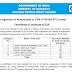 RRB NTPC 2019 Corrigendum & Amendment Regarding Cancellation of Vacancies (PDF)