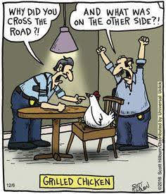 Meme de humor de novela negra