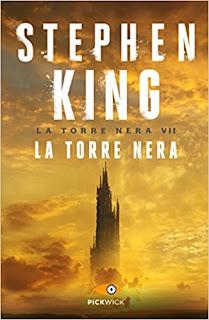 La Torre Nera. La Torre Nera: 7 PDF