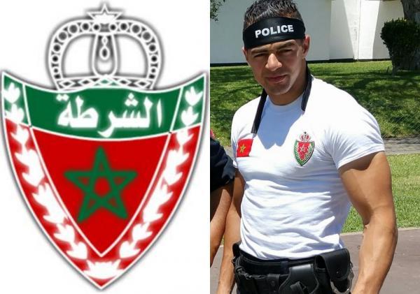 رد قوي من مديرية الأمن الوطني على فيديو الشرطي المثير للجدل هشام الملولي