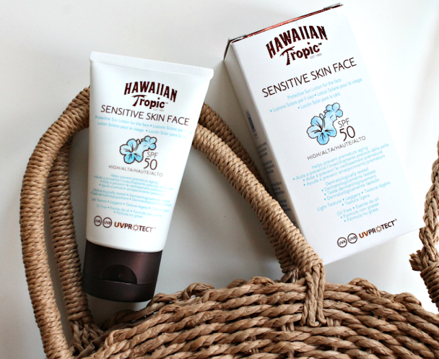 Hawaiian Tropic spf 50