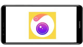 تنزيل كاميرا 360 camera360 vip mod pro مدفوعة مهكرة بدون اعلانات بأخر اصدار من ميديا فاير للاندرويد.