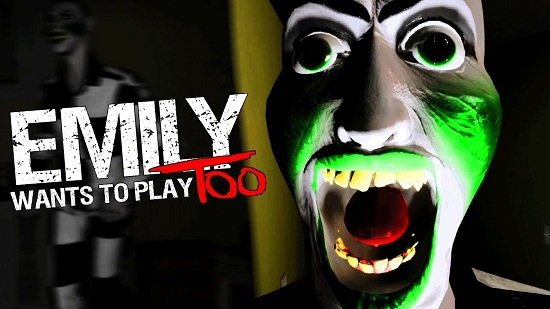 Free Download Emily Wants to Play Too PC Game