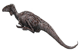 Zupaysaurus Dinozoru Özellikleri