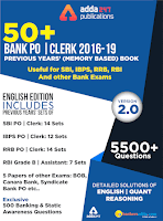 Important Idiom and phrases for Banking exam: 15th July 2019_50.1
