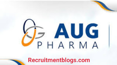 Supply Chain Specialist At AUG Pharma