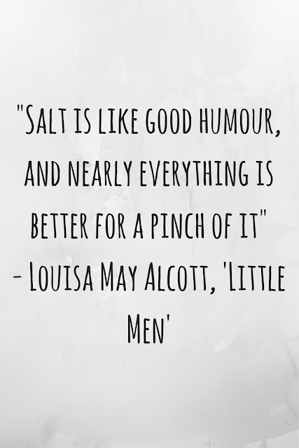 Review of 'Little Men' by Louisa May Alcott