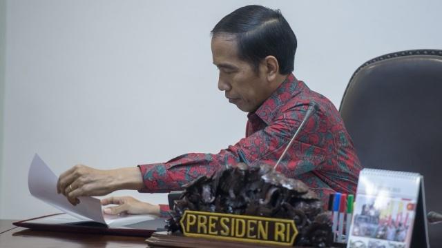 Jokowi Diprediksi Wariskan Utang Rp10.000 Triliun ke Presiden Terpilih 2024