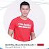 Reynaldi Rifaldo is Mister Global INDONESIA 2017