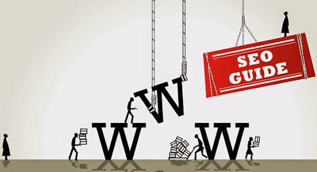 SEO Website Domain