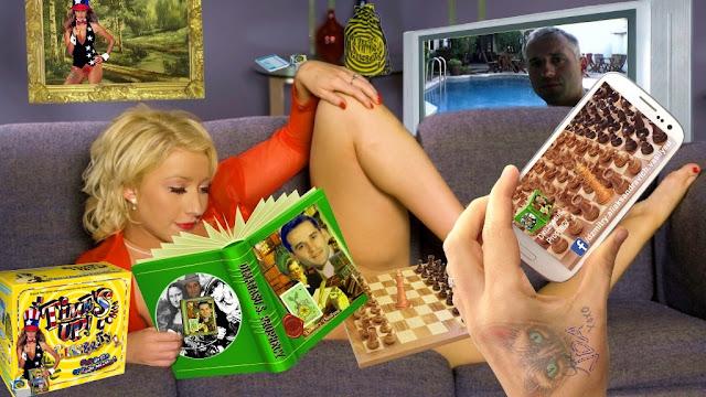 Christina Aguilera times-up