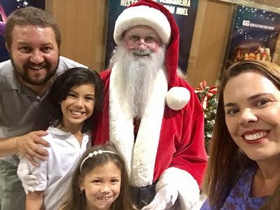 Korvatunturi, a origem do Natal, um lindo espetáculo de Gramado