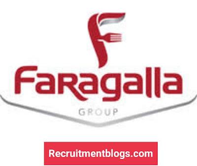 Fresh Graduate Export Coordinator At Faragalla group for food industries