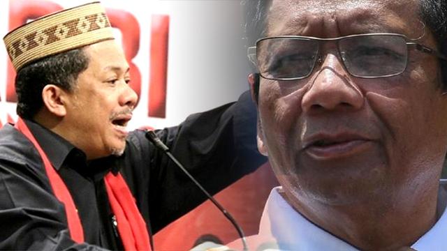 Pak Mahfud, Tolong Pensiunkan Pedagang Isu Radikalisme dari Negara!