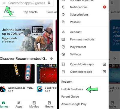 Menghapus aplikasi bawaan xiaomi caranya cukup mudah dan bisa di lakukan hanya melalui Play Store saja.