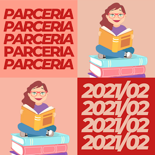 Inscrições para Parceria 2021/02