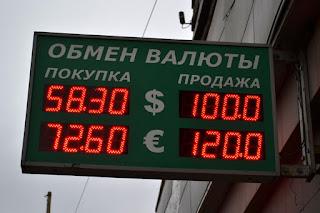 Валютный информатор на завтра 25.04.2020 год.