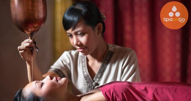 Situs Spaongo.com Menawarkan Spa Bali Seminyak