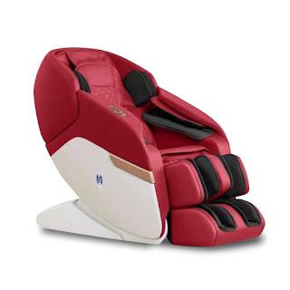 JSB Smart Urban Zero Gravity Full Body Massage Chair