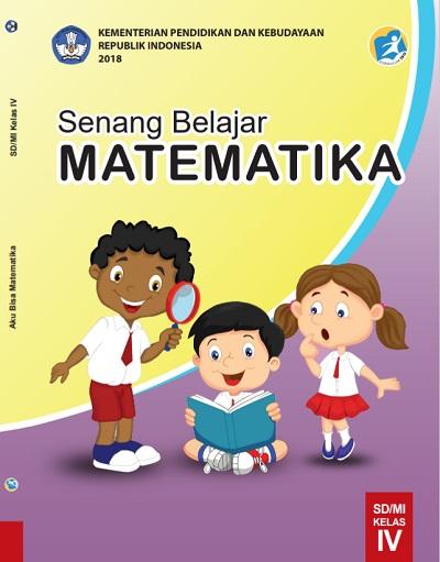 buku senang belajar matematika kelas 4 kurikulum 2013 revisi