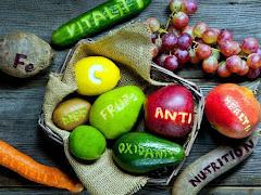 Apa Itu Antioksidan Dan Bagaimana Ia Menghalang Bahaya Radikal Bebas?