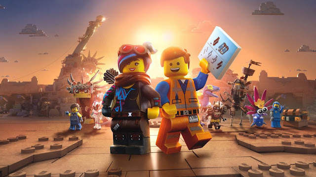 Análise Crítica – Uma Aventura Lego 2