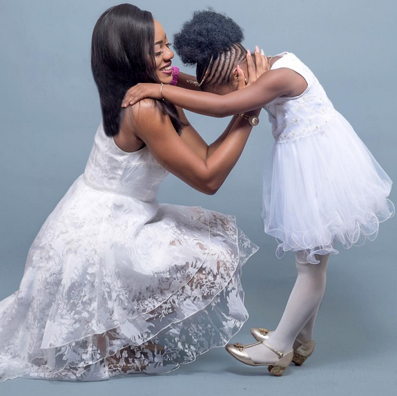 Basketmouth-wife-daughter-Janelle-6th-birthday-photos-3